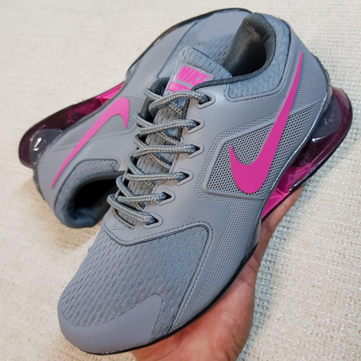 ad116afb5b5 Tenis Nike Thudor 2018 Para Mujer -   159.900 en Mercado Libre
