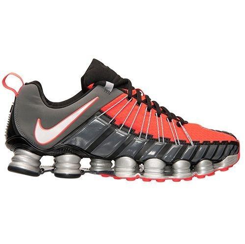 fad782b87a1a7 Tenis Nike Tlx 12 Molas - Na Caixa Original - Homem E Mulher - R ...
