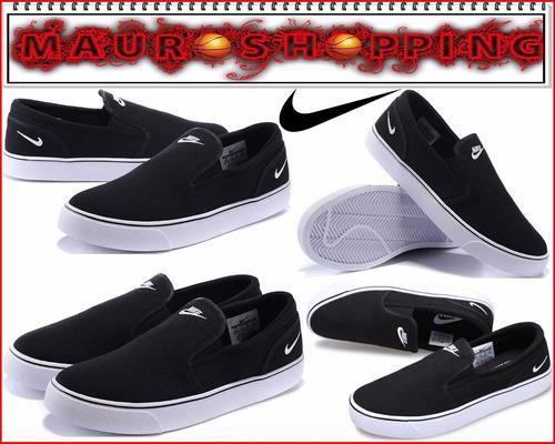 tenis nike toki casual zapatillas botas jordan 100% original