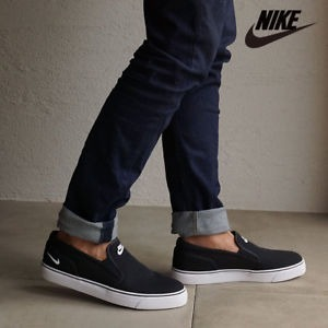 1b4b38050d8 Tenis Nike Toki Slip Txt Casual Tipo Vans Sneaker Urban -   749.00 ...