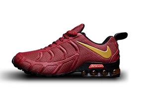 hot sale online aebe7 a6a13 Nike Shox Tlx Hombre - Tenis en Mercado Libre México