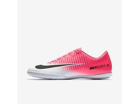 0af5e6a9a86 Tenis Nike Mercurial Rosas Con Blanco - Deportes y Fitness en Mercado Libre  México