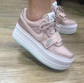 nike mujer zapatillas plataforma