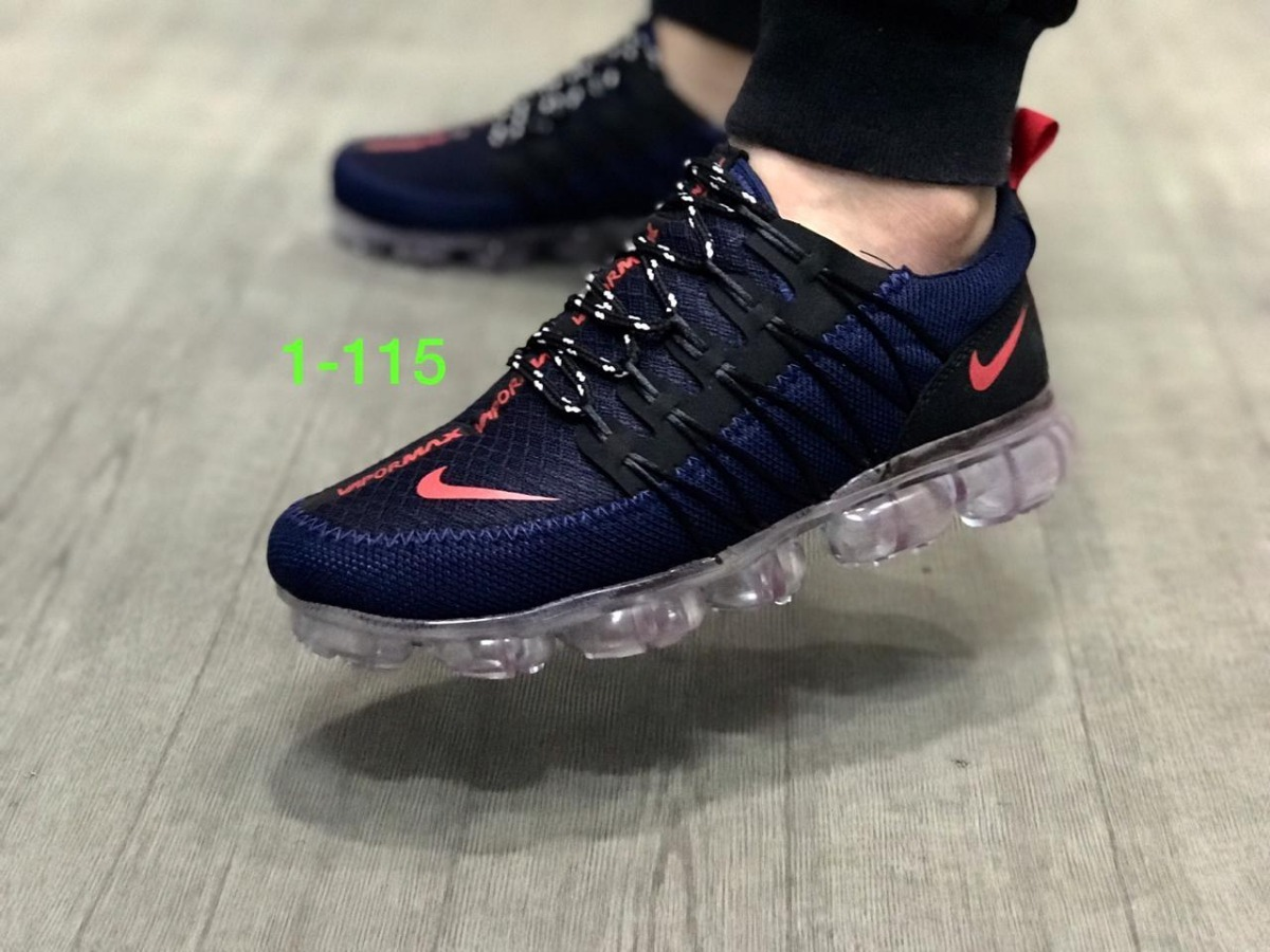2zapatos hombre nike vapormax hombre