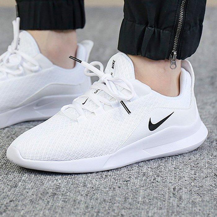 Salto Frente al mar agudo  nike viale blancas - Tienda Online de Zapatos, Ropa y Complementos de marca