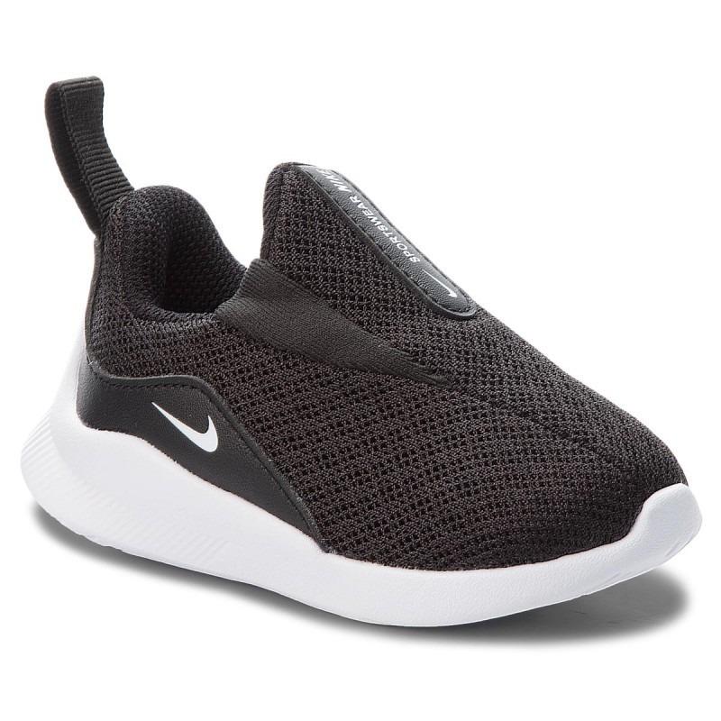 Tenis Nike Viale Td Ah5556 002 Para Bebé Originales Clásico