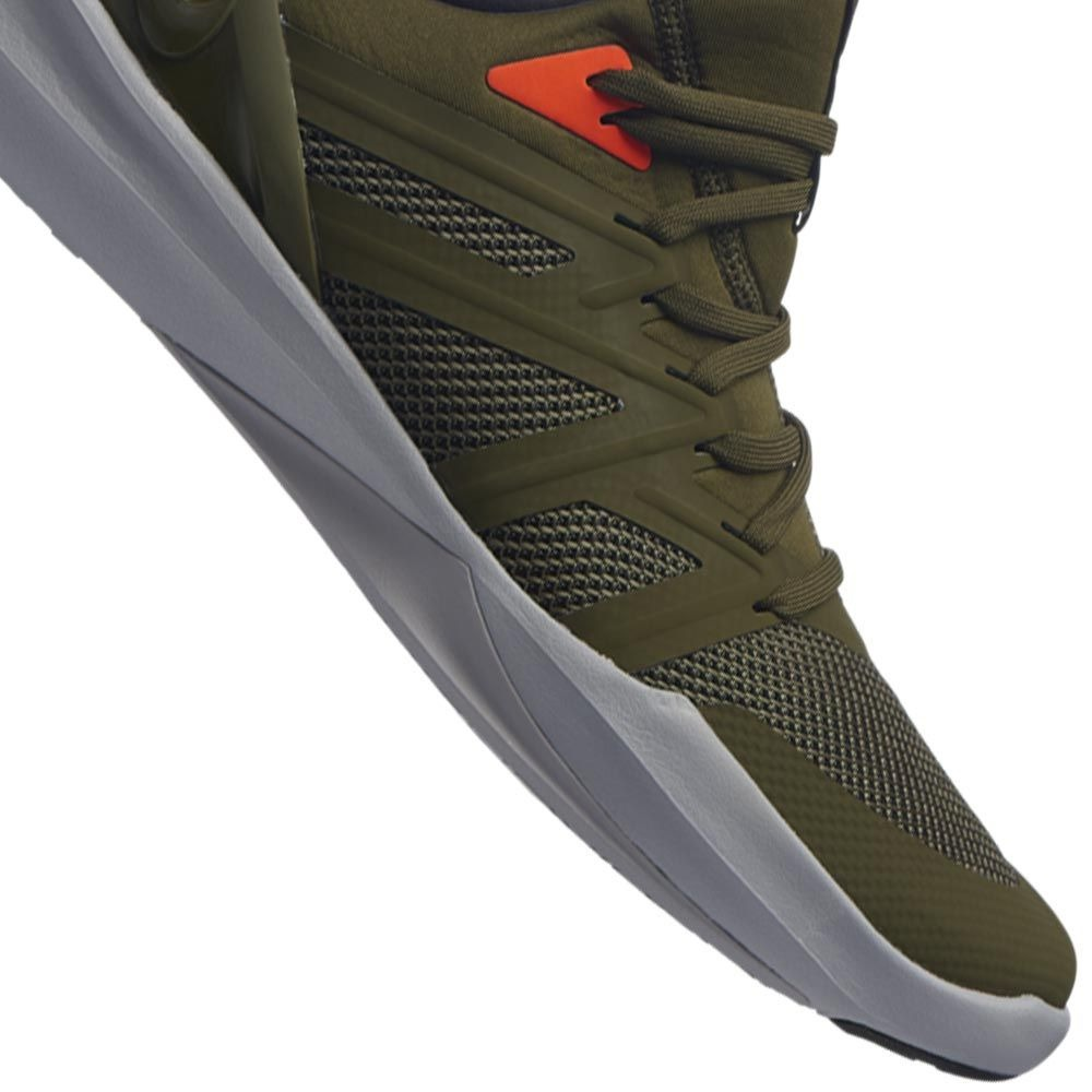 wholesale dealer ce0b8 debc6 tenis nike victory elite trainer olivo 25-28.5 original. Cargando zoom.