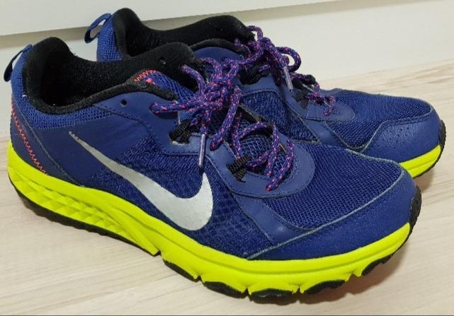 premium selection 50526 1df05 Tenis Nike Wild Trail Trilha