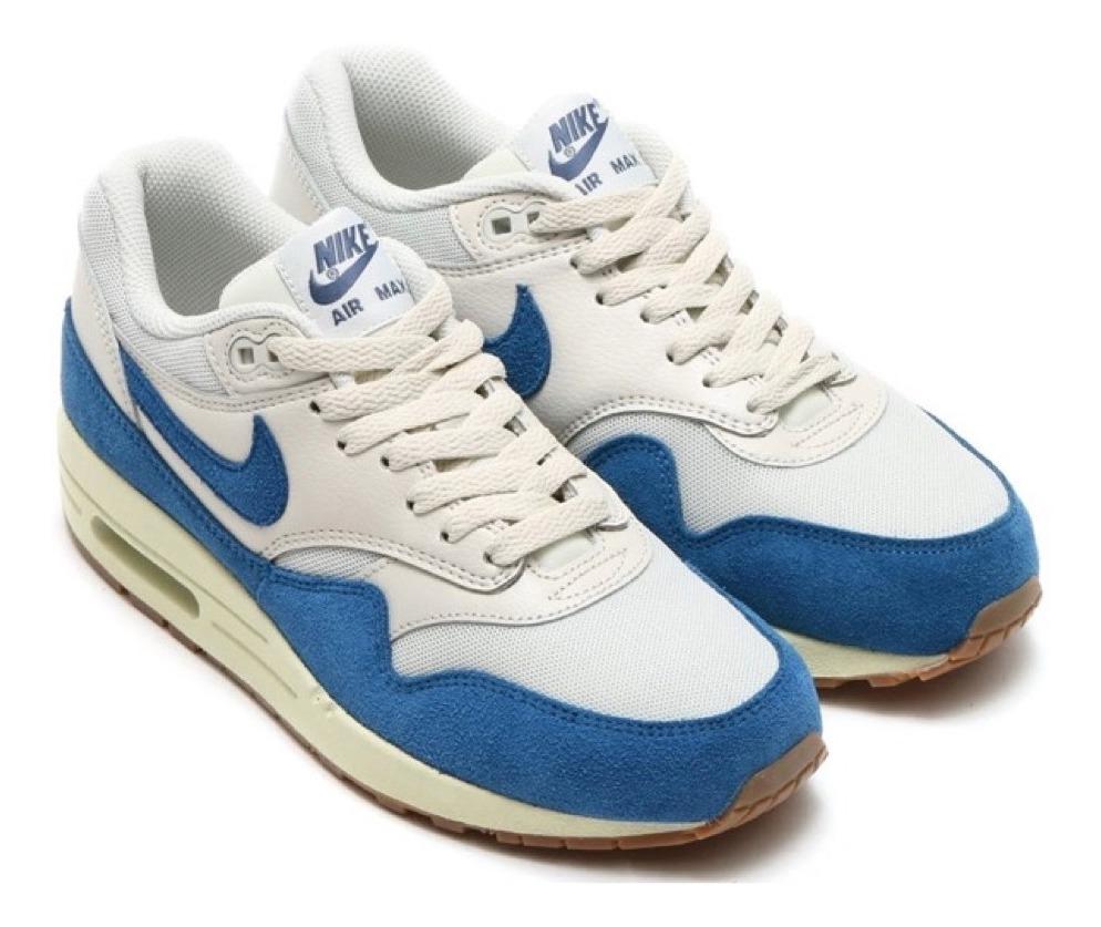 Tenis Nike Wmns Air Max 1 Essential 599820 019 Johnsonshoes