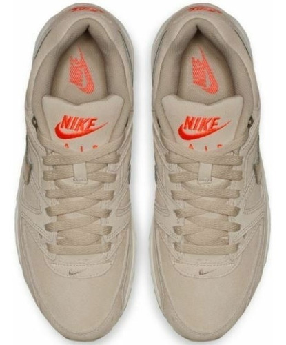 Nike Air Max Command PRM Sneakers Size 8 NWT