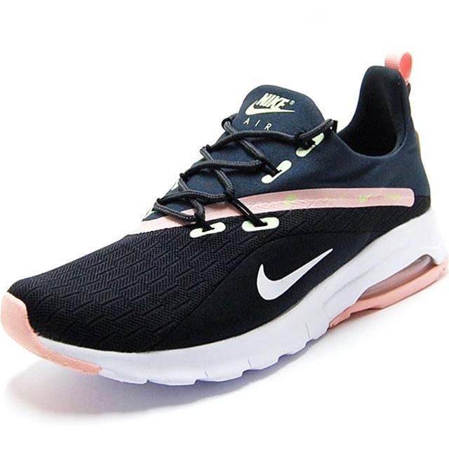 21202b0cbe5 Tenis Nike Wmns Air Max Motion Racer 2 Aa2182-002 Negro -   2