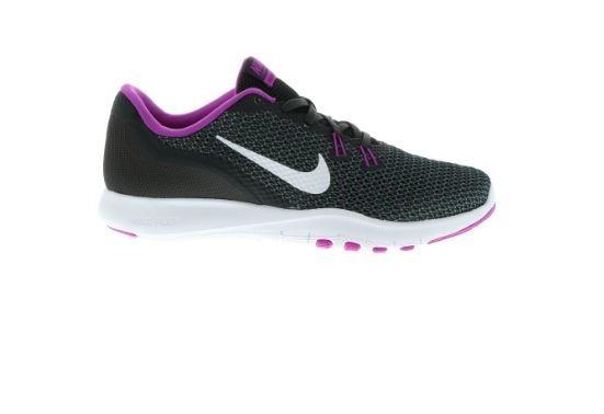 f2aef213e9 Tenis Nike Wmns Flex Trainer 7 Feminino Preto E Branc Origin - R ...