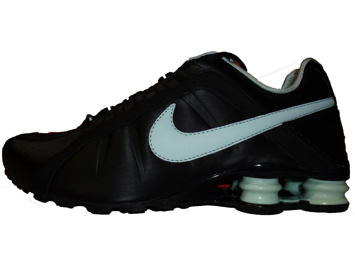 702ff2c7f0bf Tenis Nike Wmns Nike Shox Junior (unico 26.5cm) -   1
