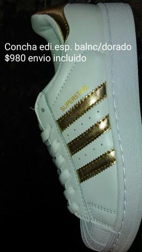 tenis nike y adidas desde $750
