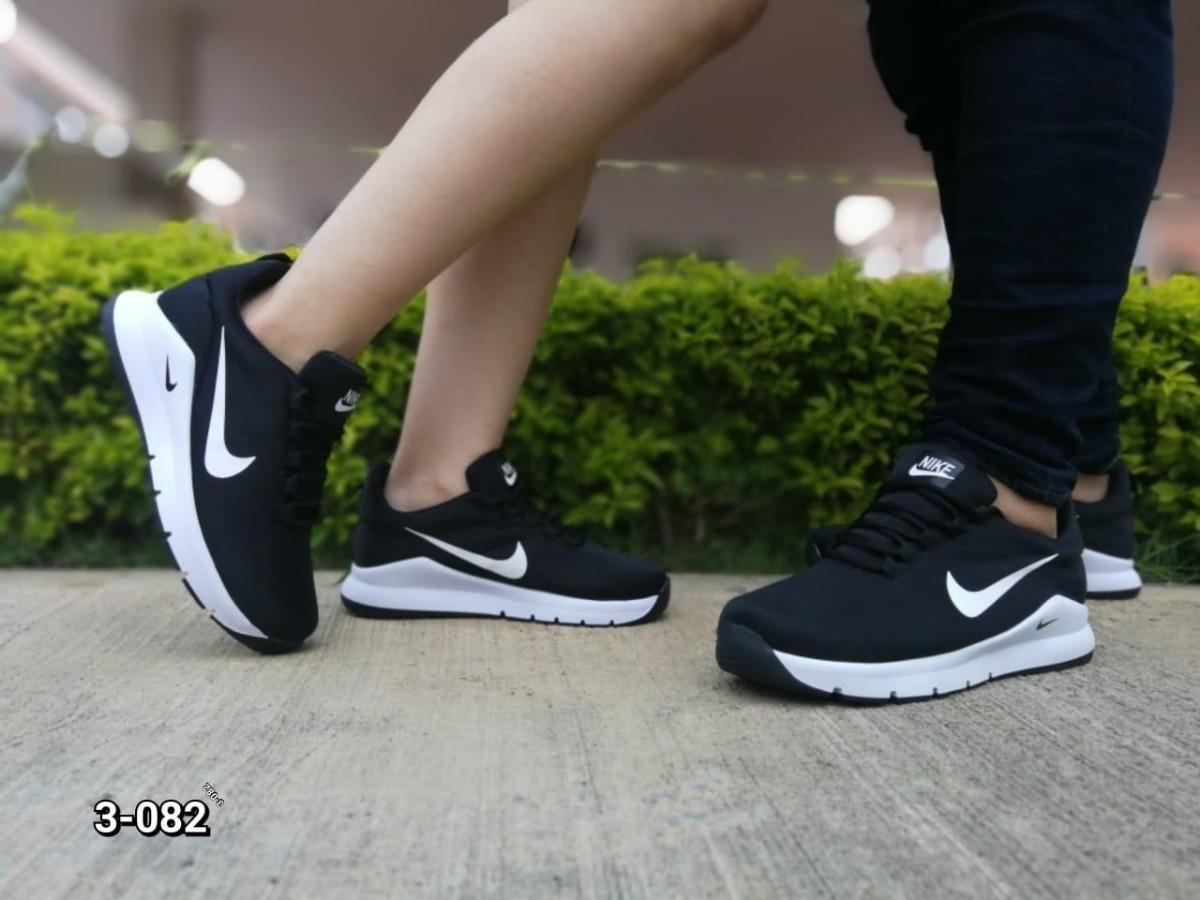 Zapatillas Para Hombre Y Mujer Deportiva Nike