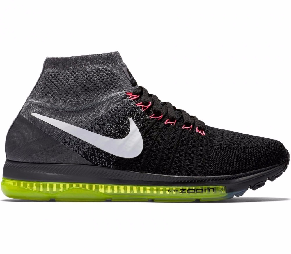 167befd562f6 Tenis Nike Zoom All Out Flyknit + Envío Gratis + Msi -   2