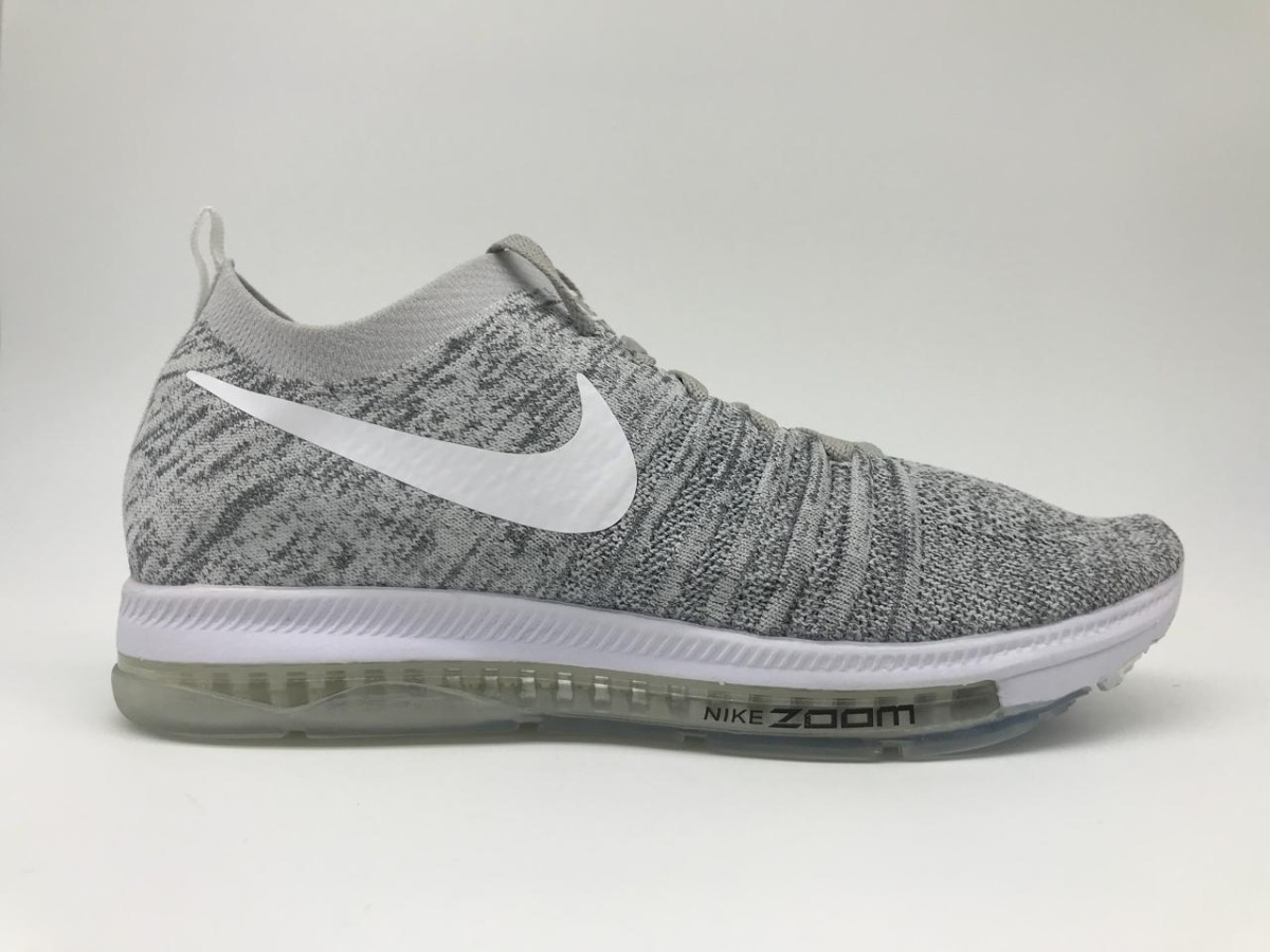 3bf57632027 tenis nike zoom all out para dama color gris. Cargando zoom.