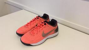 9705e1ef241 Tenis Nike Zoom Cage 2 Feminino - Nr. 36 -c  Fotos Reais