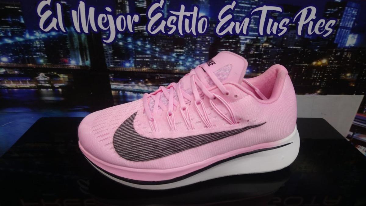 c42a7752e1ae5 Tenis Nike Zoom Fly Damas Nueva Coleccion Envio Gratis!! -   180.000 ...