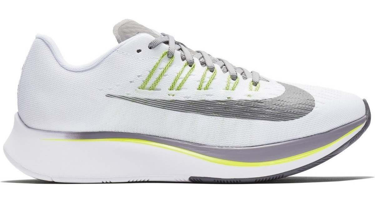 san francisco cccf8 2efa9 Tenis Nike Zoom Fly Mujer Competencia Correr Pegasus React