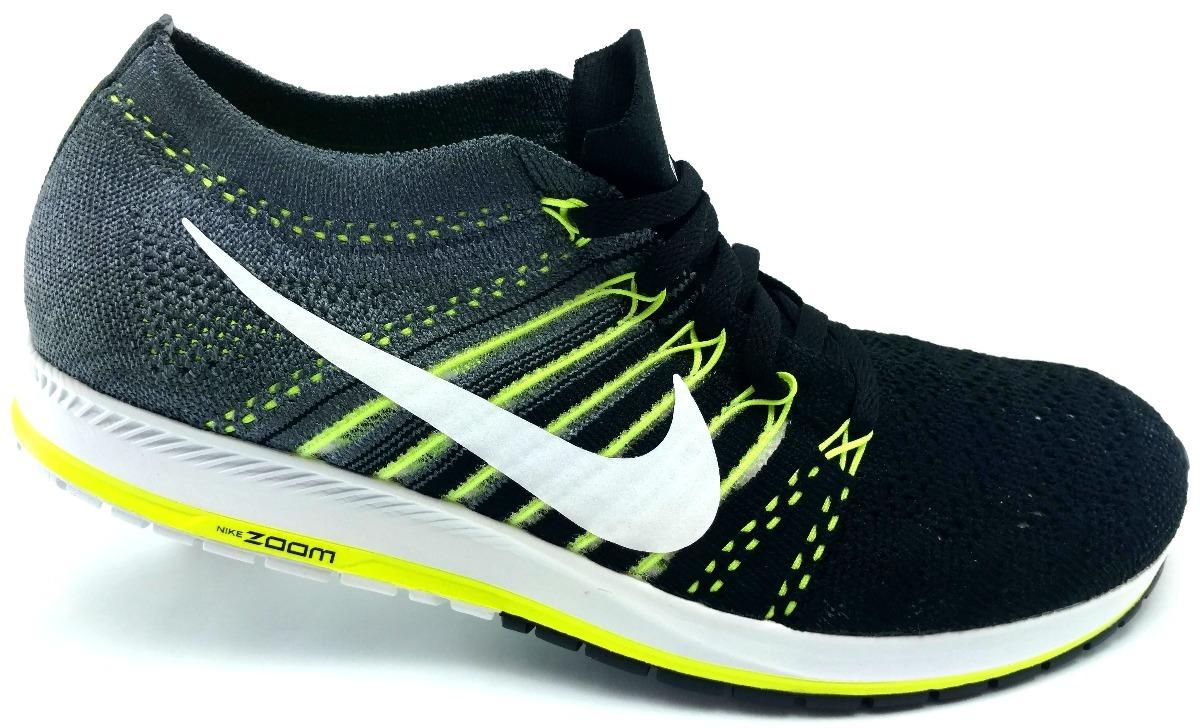 811ee1f49a4700 tenis nike zoom flyknit streak correr running racing. Cargando zoom.