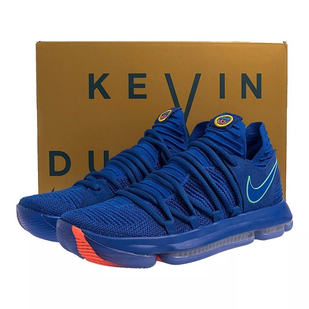 5a57da9613b89c Tenis Nike Zoom Kd 10 City Edition 100% Original + Nfe (loja - R ...