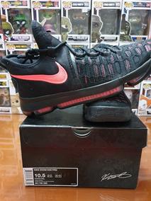 Tenis Nike Zoom Kd 9 Aunt Pearl Nuevos Y Originales