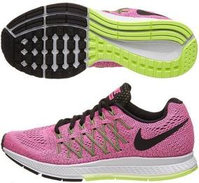 Tenis Nike Zoom Pegasus 32 Correr Gym