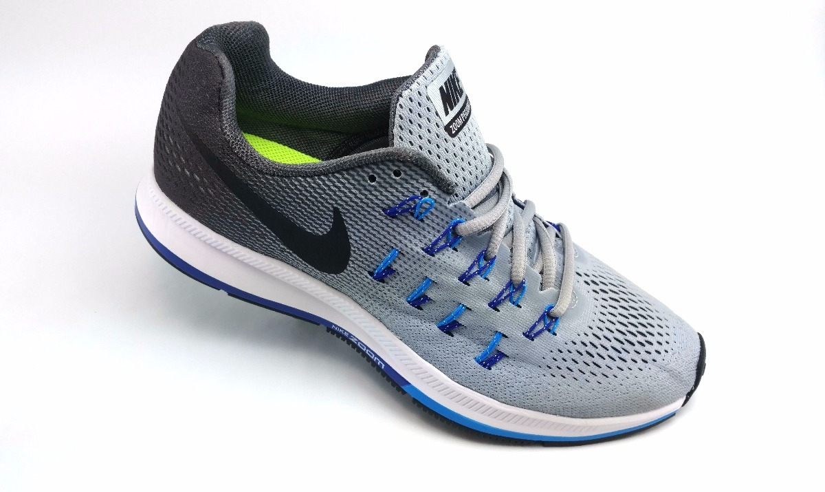 new style b90a6 d8072 Tenis Nike Zoom Pegasus 33 831352-004 Correr -  1,429.00 en