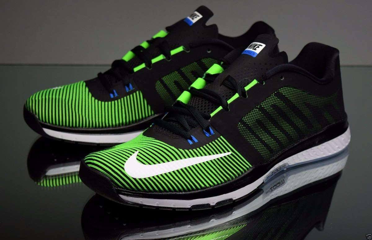 nike zoom speed tr3
