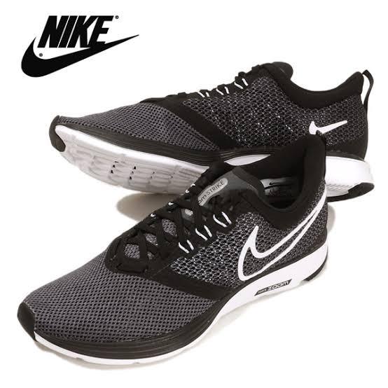 253e6914fadfc Tenis Nike Zoom Strike Originales! -   1
