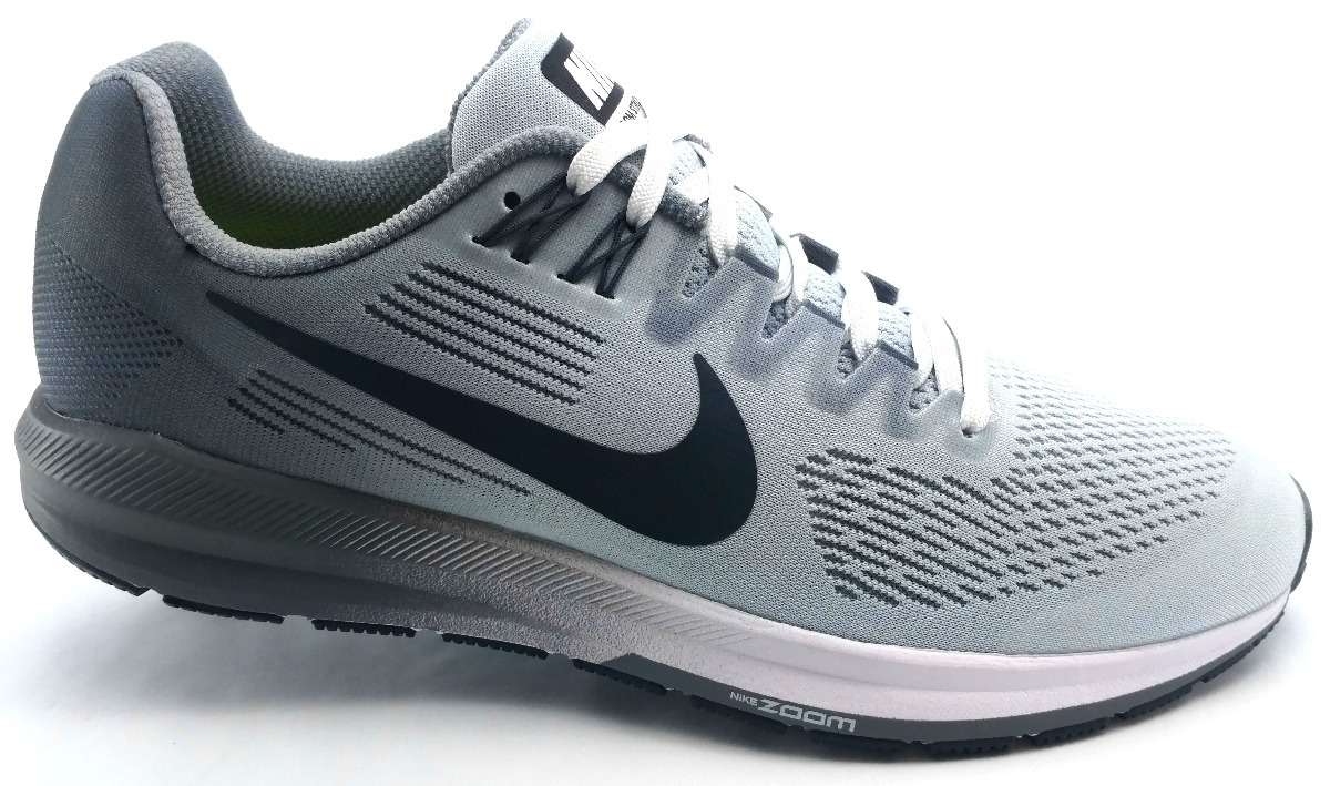 Nike performance Air Zoom Structure 21 Deportes Running Gris