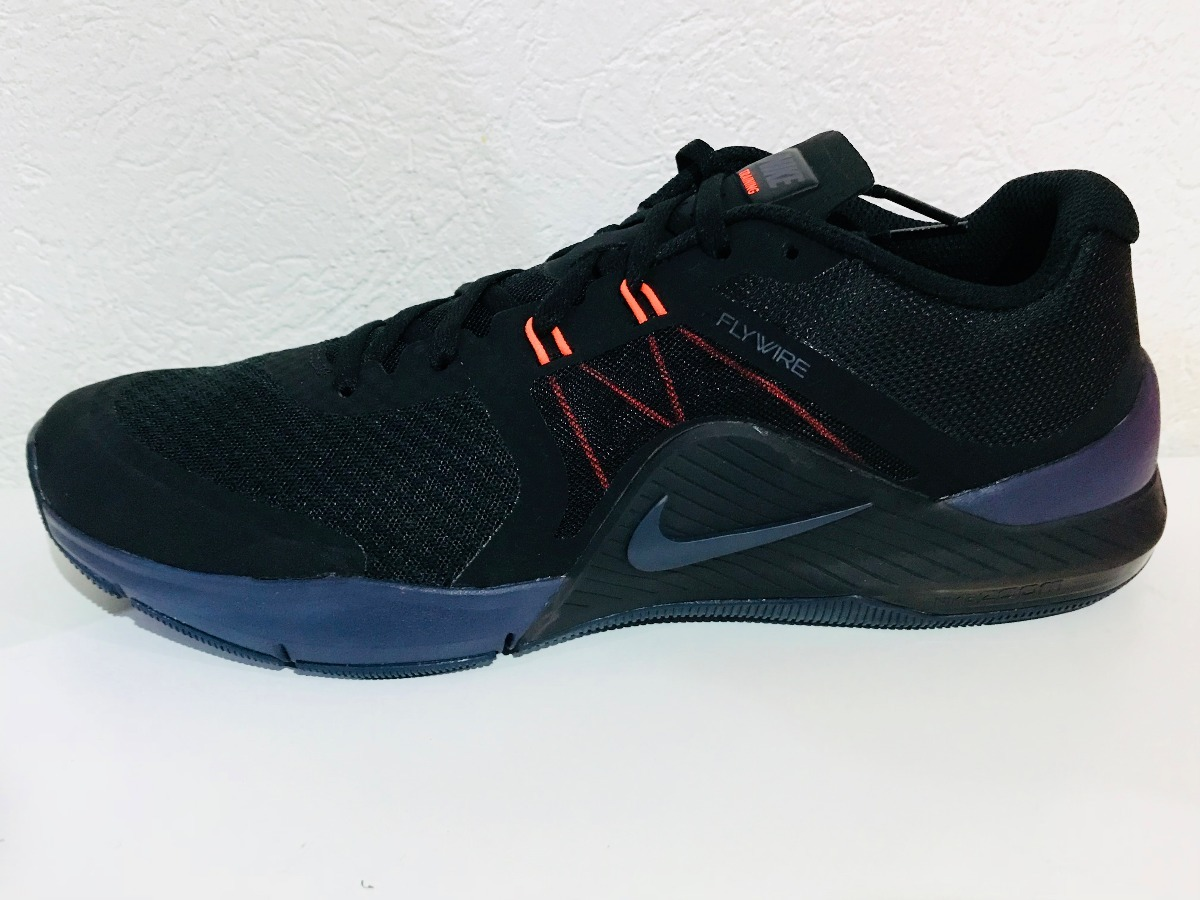 Tenis Nike Zoom Train Complete 2 Alto Rendimiento Air Capsul