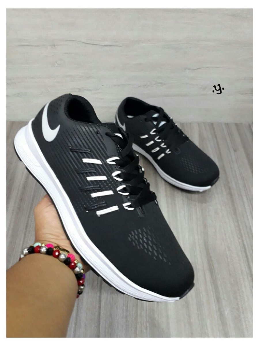 bf9afaa7 Tenis Nike Zoom Zapatos Deportivos Unisex Hombre Mujer Nike ...