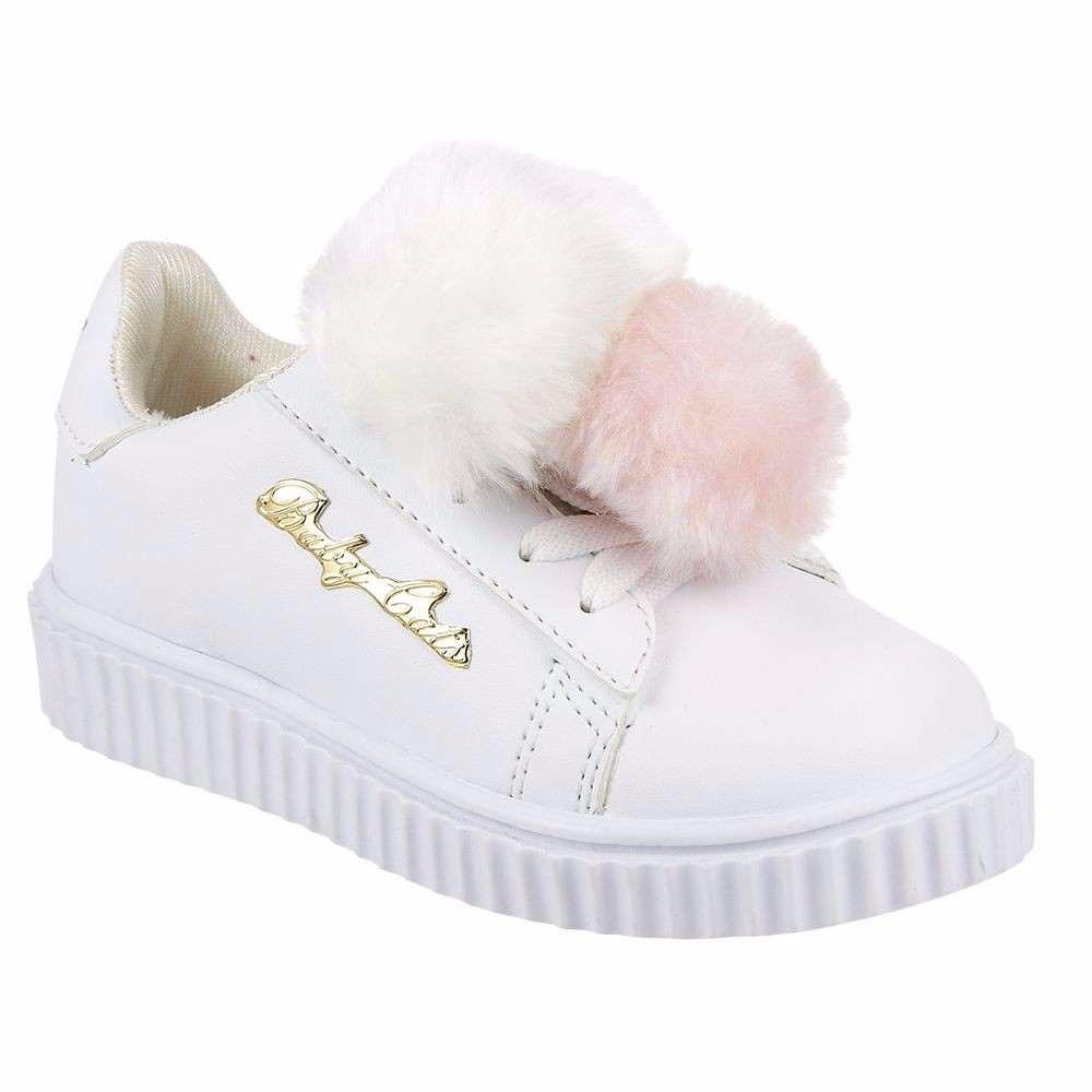 Tenis ni a pompones moda en mercado libre - Pompones para zapatillas ...