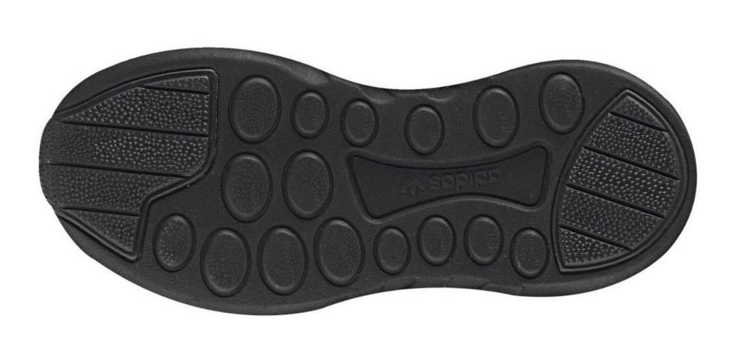 brand new 6f247 2fcb2 Tenis Niños adidas Originals Eqt Support Adv Triple Black