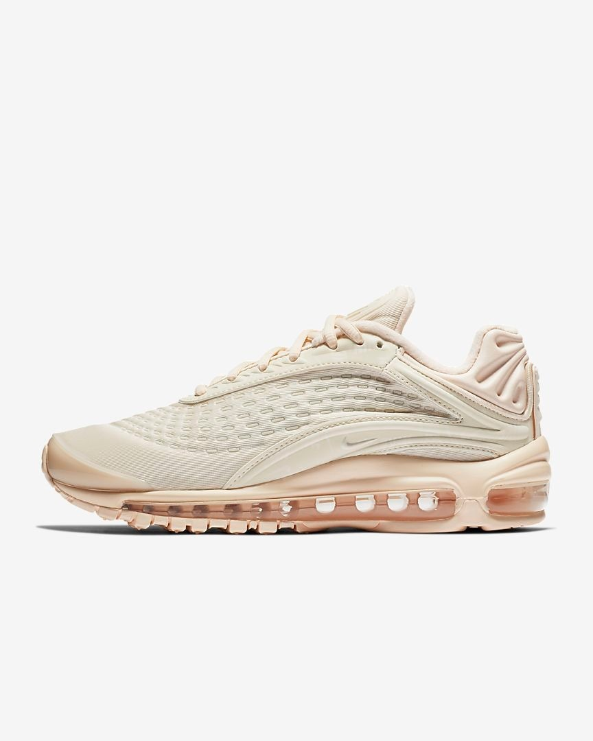 air max deluxe mujer