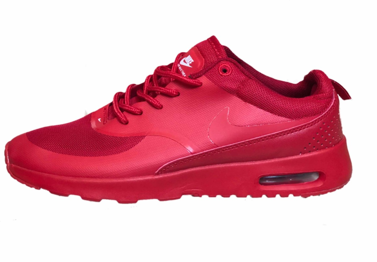 norway nike air max thea rojo 92531 d688a