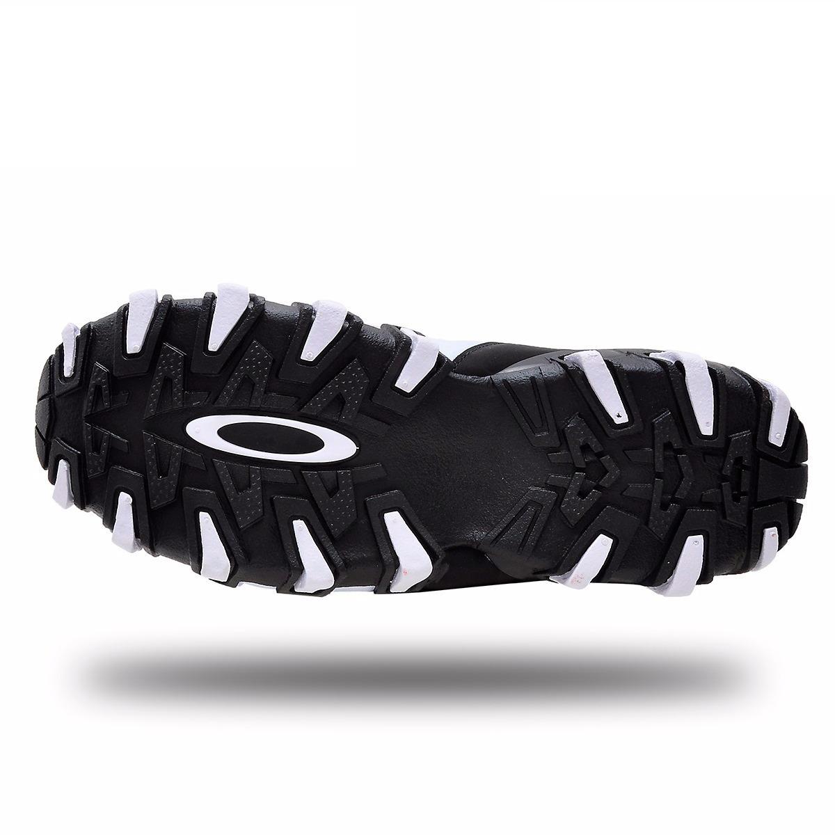 tenis oakley masculino juvenil escolar promoção bota s  cano. Carregando  zoom. 08a6654e933