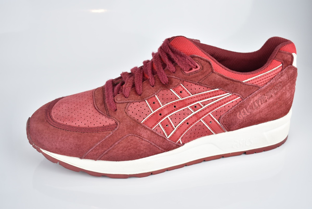 Asics Gel Lyte Speed maron