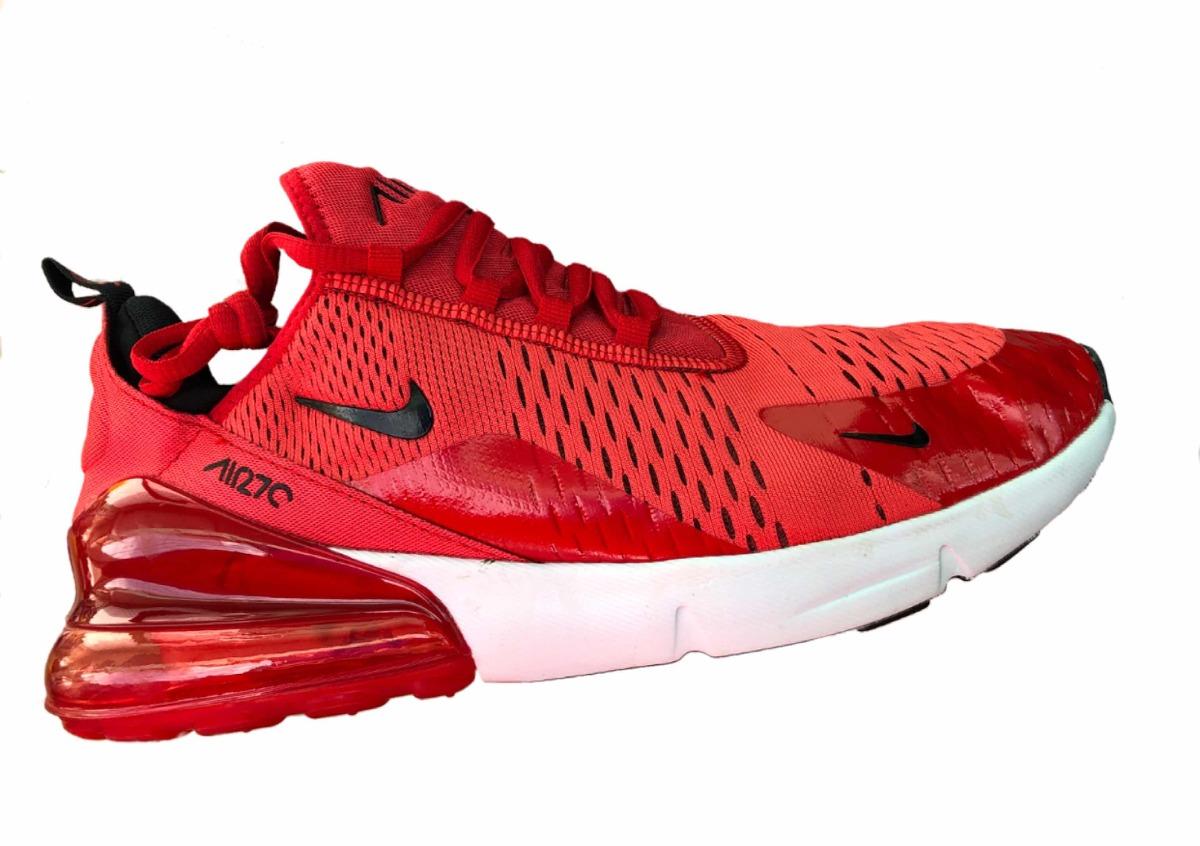 b5e01c22c0c nike air 270 oferta Tenis Oferta Nike Air 270 Rojo -   1