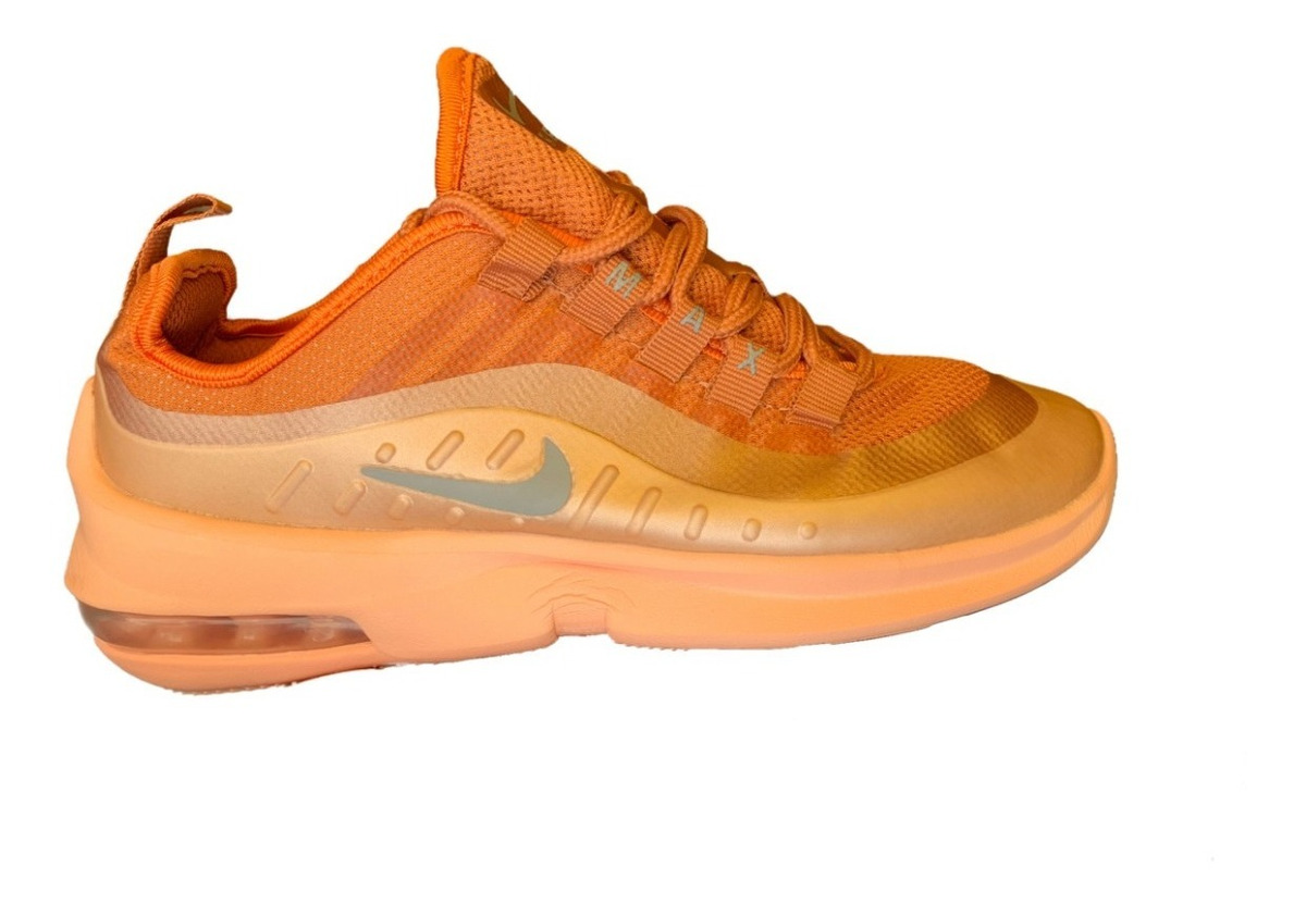 Nike Air Max Axis, zapatillas Blanco Lona | 69184 | OFERTA