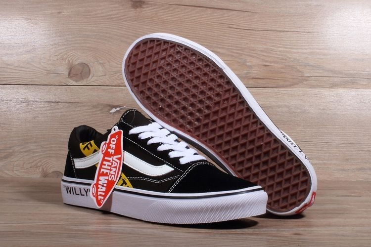 a1ef2016c2d Tenis Off White X Vans Old Skool Willy - Hombre -   159.900 en ...