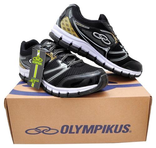 tenis olimpikus corrida caminhada oimpicos foto original