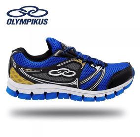 4a32ec6c05b Tênis Olympikus Olympic Masculino Sapatenis - Calçados