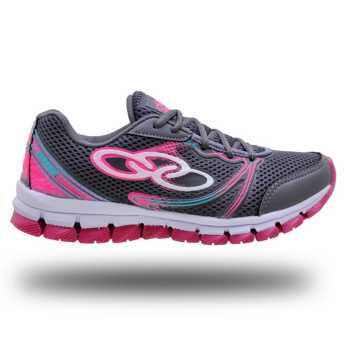 30fae6e8370 tenis olympikus feminino masculino para caminhada promoção. Carregando zoom.