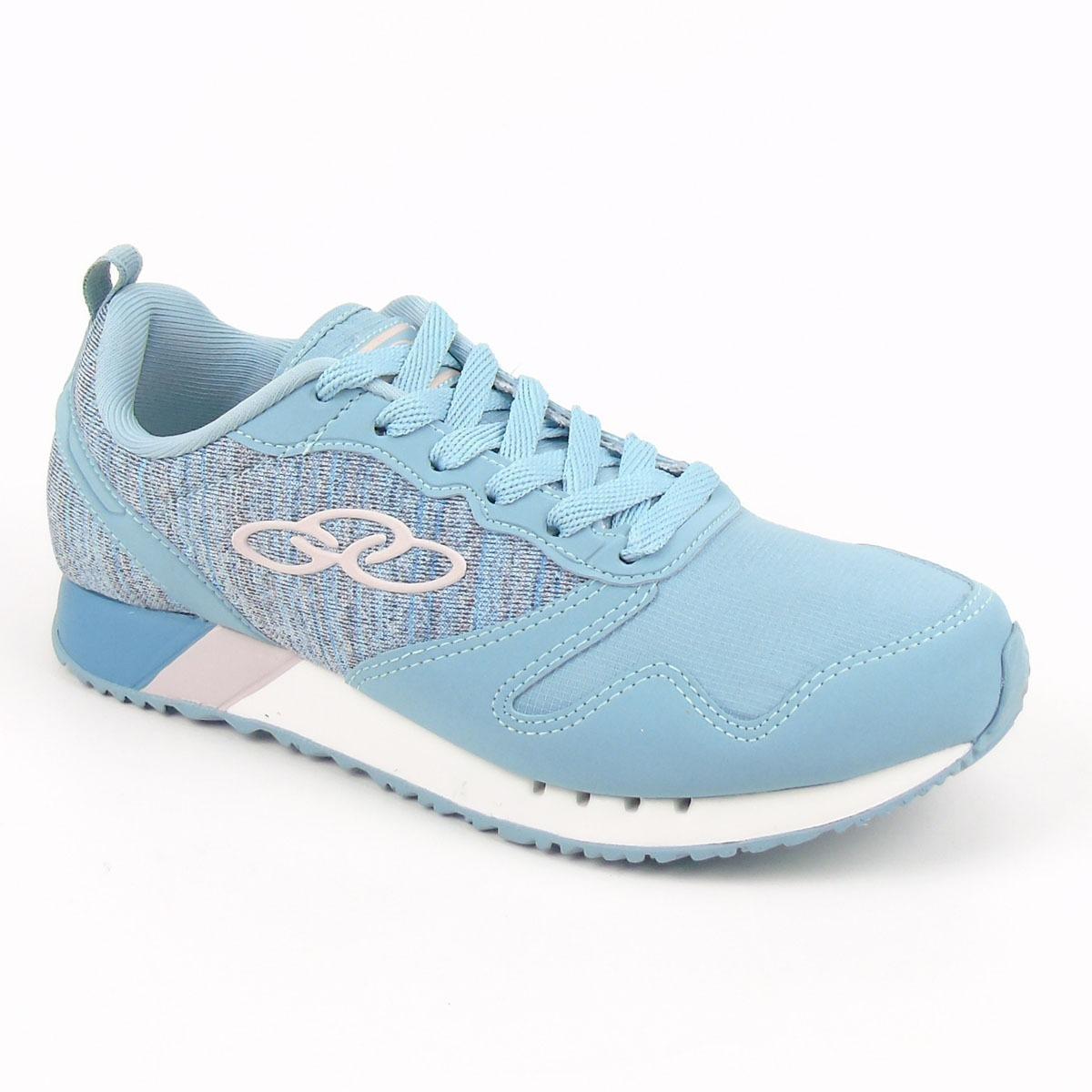29990e110fa tenis olympikus flashback 484 original azul piscina feminino. Carregando  zoom.