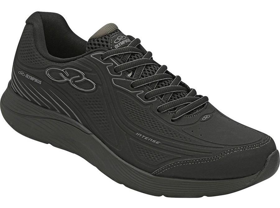 6c886d89d Tenis Olympikus Intense Caminhada Feminino Masculino - R$ 139,00 em ...