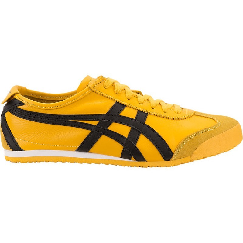 30cfa3f9f4f4d tenis onituska tiger mexico 66 amarillo casual kill bill. Cargando zoom.