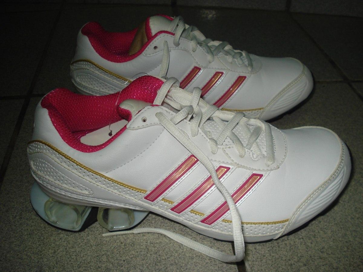 876f41087a4 Tenis Original adidas Cosmos W Running G42154 Tam.37 - R  219